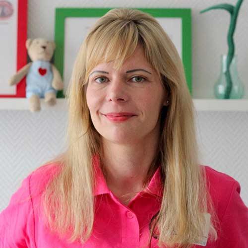 Anne Seibold
